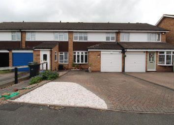 Thumbnail Terraced house for sale in Long Mynd, Hayley Green, Halesowen