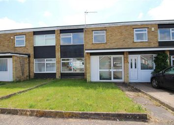 Thumbnail 3 bed terraced house for sale in Edmonton Close, Kesgrave, Ipswich