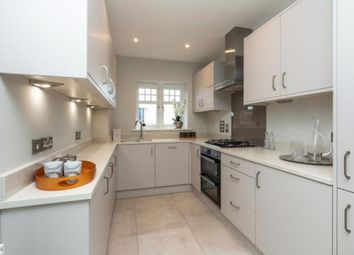 Thumbnail 4 bed detached house for sale in Bounty Road, Basingstoke, Hampshire