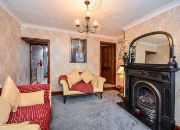 Thumbnail 2 bed terraced house for sale in Arundel Drive, Mansfield, Nottingham, Nottinghamshire