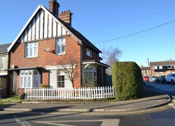 Thumbnail 3 bedroom semi-detached house for sale in Queens Road, Sudbury