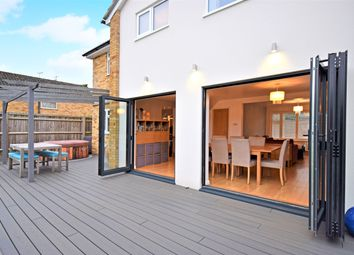 Thumbnail 4 bed detached house for sale in Ashbourne Way, Thatcham