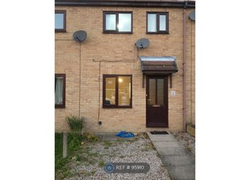 Thumbnail 2 bed terraced house to rent in The Parkway, Darley Dale, Matlock