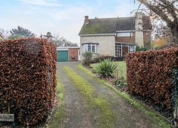 Thumbnail Detached house for sale in Stanley Road, Battledown, Cheltenham