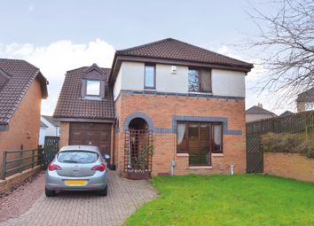 Thumbnail 4 bed detached house for sale in Lewis Drive, Old Kilpatrick, West Dunbartonshire