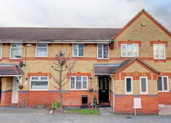 Thumbnail 3 bed terraced house for sale in Dupre Close, Chafford Hundred, Grays