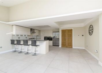 Thumbnail 4 bed semi-detached house for sale in Courthope Villas, London
