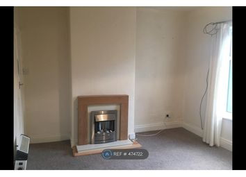 Thumbnail 1 bed flat to rent in Crabtree Street, Colne