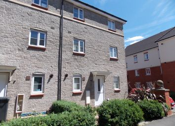 Thumbnail 3 bed town house to rent in Mallard Close, Speedwell