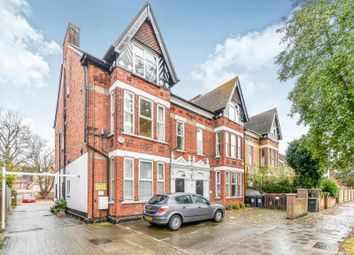 Thumbnail 1 bedroom flat to rent in Clapham Road, Bedford