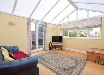 Thumbnail 3 bed semi-detached house for sale in Molland Lea, Ash, Canterbury, Kent
