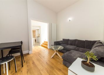 Thumbnail 2 bed flat for sale in Wrigglesworth Street, New Cross, London