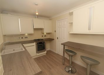 Thumbnail 2 bed flat for sale in Snape Hill Crescent, Dronfield