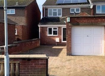 Thumbnail 3 bed town house to rent in Brookside Crescent, Ibstock