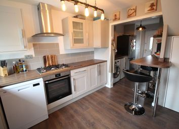 Thumbnail 3 bed terraced house for sale in Newcomen Road, Bedworth