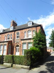 Thumbnail 2 bed flat to rent in Park Avenue, Princes Avenue, Hull