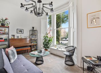 Thumbnail 1 bed flat for sale in Haringey Park, Crouch End, London