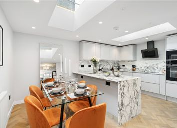 Thumbnail 4 bed terraced house for sale in Cato Street, Marylebone, London