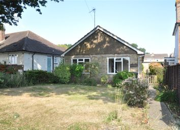 Thumbnail 2 bed bungalow for sale in Selsey Road, Hunston, Chichester, West Sussex