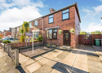 Thumbnail 3 bed semi-detached house for sale in Grange Valley, Haydock, St. Helens, Merseyside
