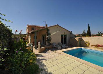 Thumbnail 3 bed villa for sale in Languedoc-Roussillon, Aude, Limoux
