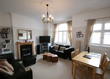 Thumbnail 2 bed flat to rent in Cobham Road, Norbiton