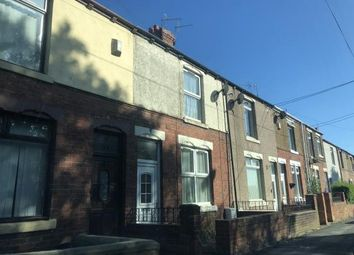Thumbnail 2 bed terraced house for sale in Grange Terrace, Shotton Colliery, Durham