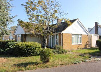 Millfield, High Halden, Ashford TN26. 2 bed detached bungalow