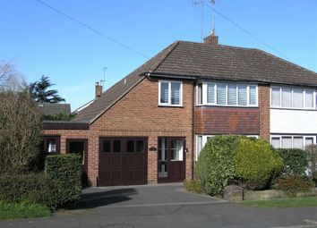Thumbnail 3 bedroom semi-detached house for sale in Southerndown Road, Brownswall Estate, Dudley
