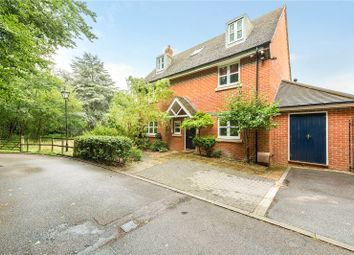 Thumbnail 5 bedroom detached house for sale in Hop Garden Way, Watford, Hertfordshire