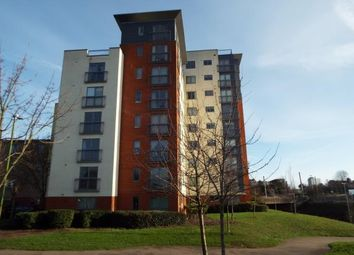 Thumbnail 2 bed flat for sale in Kilby Road, Stevenage, Hertfordshire, England