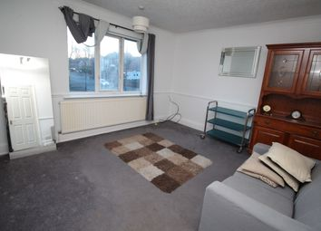 Thumbnail 2 bedroom flat to rent in Church Street, Swinton, Mexborough