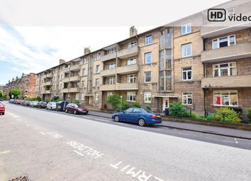 Thumbnail 2 bed flat for sale in Falcon Avenue, Morningside, Edinburgh