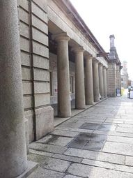 Thumbnail Office to let in Part Of Residence 3, Royal William Yard, Plymouth, Devon