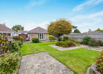 Thumbnail 2 bed detached bungalow for sale in Hawthorne Grove, Hayling Island