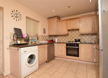 Thumbnail 4 bed link-detached house for sale in Royal Crescent, Ilford, Essex