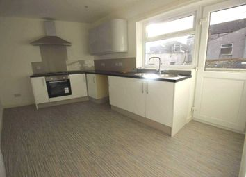 Thumbnail 2 bed flat to rent in Belmont Street, Stonehouse