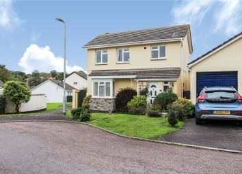 Thumbnail 3 bed detached house for sale in Ferndown Close, Bideford