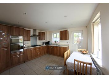 Thumbnail 4 bedroom semi-detached house to rent in Lancaster Gate, Upper Cambourne, Cambridge