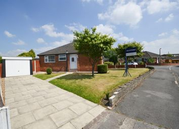 Thumbnail 2 bed bungalow to rent in Avondale Drive, Tyldesley, Manchester