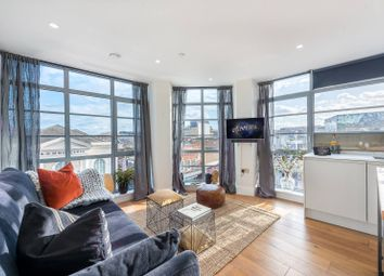 Thumbnail 1 bed flat to rent in Highshore Road, Peckham