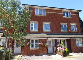 Thumbnail 5 bed semi-detached house for sale in Kings Prospect, Ashford