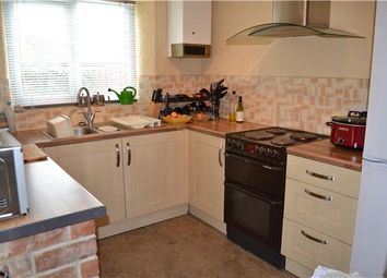 Thumbnail 3 bed end terrace house to rent in Clematis Court, Bishops Cleeve