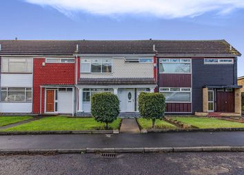 Thumbnail 3 bedroom terraced house for sale in Stevenage Close, Thornaby, Stockton-On-Tees