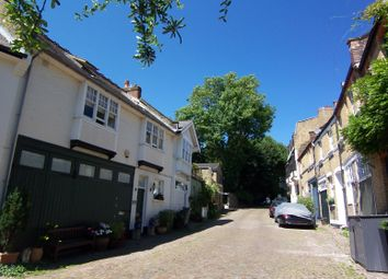Thumbnail 3 bed property for sale in Daleham Mews, Hampstead