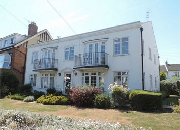 Thumbnail 2 bed flat to rent in Regency Court, Garden Close, Bexhill On Sea, East Sussex