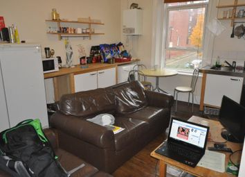 Thumbnail 3 bed shared accommodation to rent in Clarendon Road, University, Leeds