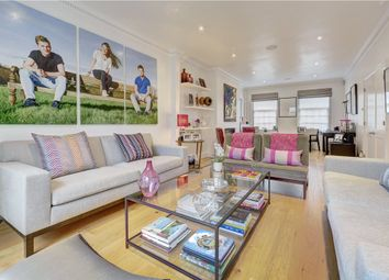 Thumbnail 5 bed semi-detached house for sale in Hilgrove Road, Swiss Cottage, London