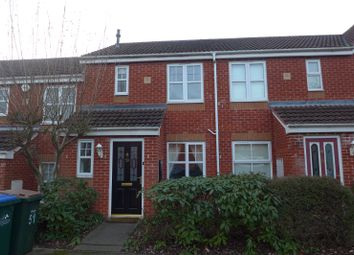 Thumbnail 2 bed terraced house to rent in Fow Oak, Tile Hill, Coventry