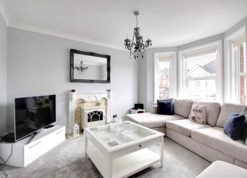 Thumbnail 2 bed flat for sale in Frampton Road, Winton, Bournemouth
